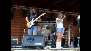 Video Zabudnutí LIVE - Klbko z CFT 3.8.2013
