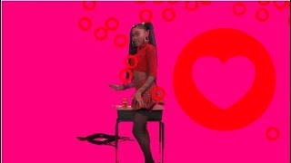 Kadr z teledysku Savage Barbie tekst piosenki Asian Doll