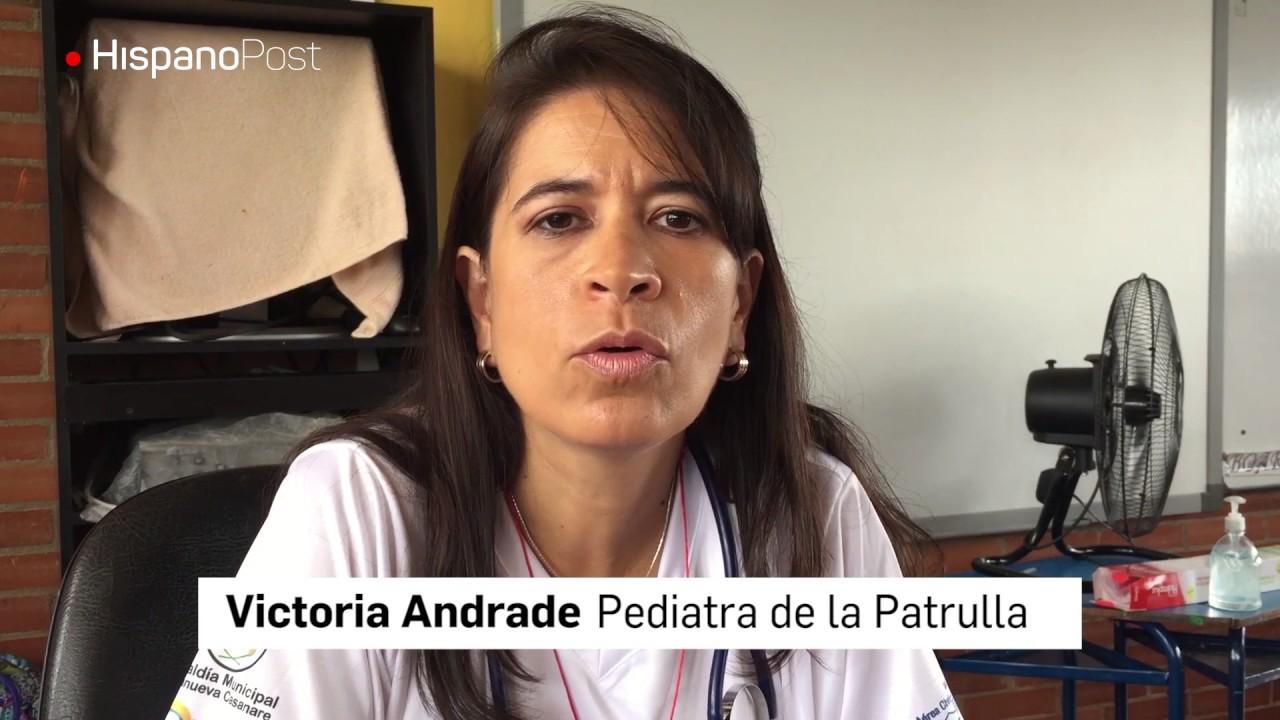 Una misión con los ángeles de la Patrulla Aérea Civil Colombiana