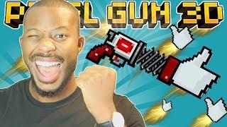 NEW MYTHICAL LIKE LAUNCHER!! | Pixel Gun 3D