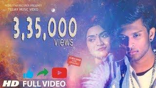 VAYAADI  VIDEO SONG || Teejay Official Music Video | 2016 Teejay New Song
