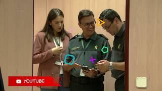 La Guardia Civil en las Redes Sociales