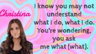 """What I Do"" by Cimorelli - Lyrics"