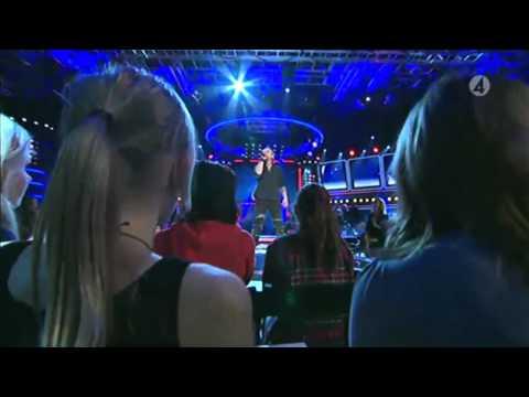 Jay Smith - Rockstar - Idol 2010 HD