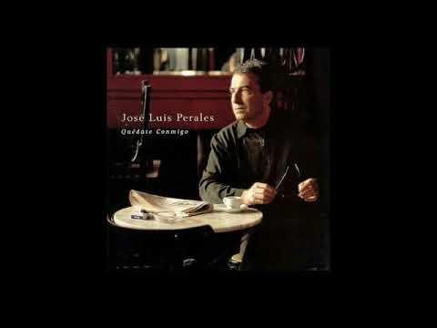 Jose Luis Perales - Que habrá sido de el