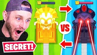 YOU have to SEE this *SECRET* TOWER in Bloons TD
