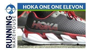 dbe8d957d6f ... HOKA ONE ONE Elevon Shoe Review ...