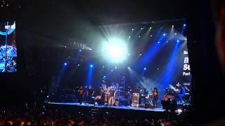 D'Angelo and the Vanguard -  Intro & Betray My Heart (Live)