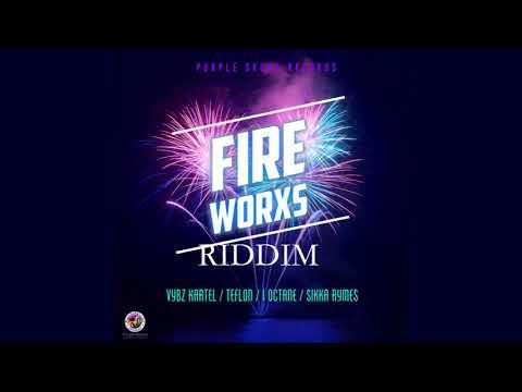 Download Enviable Riddim Mix (JAN 2019) Chris MartinShane
