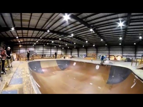 Downtown  - 28th & B Skatepark