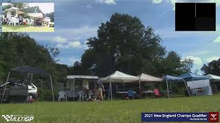 2021 New England Champs Qualifier - MA Drone Racing