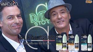 ALFALIQUID : LE DARK STORY nouveau est arrivé !