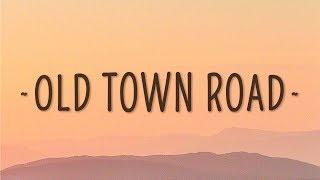Lil Nas X   Old Town Road (Lyrics) Ft. Billy Ray Cyrus