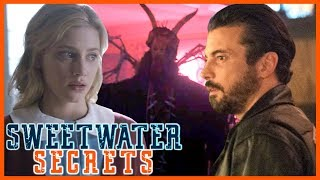 Riverdale 3x06: Has FP Teamed Up With Gargoyle King? Look at This Killer Clue! | Sweetwater Secrets
