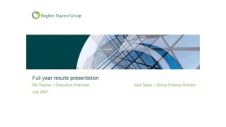 begbies-traynor-beg-full-year-2021-results-presentation-to-analysts-21-07-2021