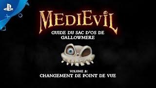 MediEvil | Guide du sac d'os de Gallowmere - Vol. 2 : Changement de point de vue | Exclu PS4