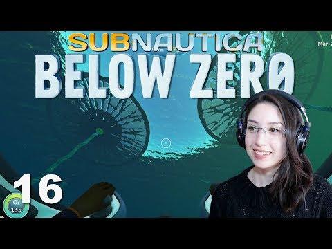 Research Base Cappa   Subnautica: Below Zero - Part 16