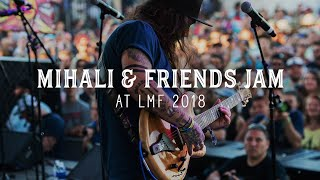 Mihali and Frends Community Jam at Levitate Music & Arts Festival 2018 - Livestream Replay