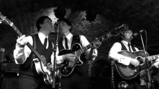 Them Beatles: Ask Me Why (Beatleweek 2015)