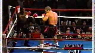 Tommy Morrison vs Marshall Tillman