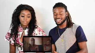 Rudeboy  Reason With Me Official Video (Raw Reaction)