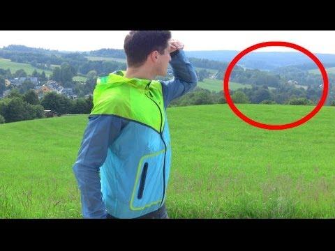 Nike Windrunner Jacke für Herren