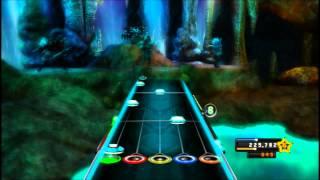 Guitar Hero: Warriors of Rock - Lifeline (Guitar) FC 100% [1080p]