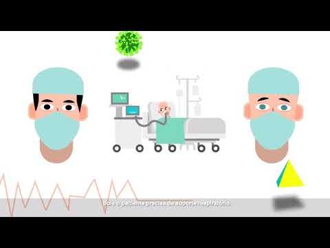 Aprenda sobre o Coronavírus