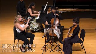 "RSMI: From the Vault | Brahms's ""Gypsy Rondo"""