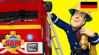 Feuerwehrmann Sam Deutsch Neue Folgen | Jupiter, der große Feuerlöscher | Cartoons fur Kinder