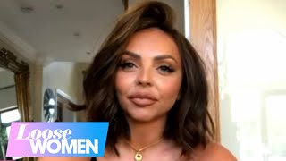 Little Mixs Jesy Nelson On Keeping Kids Safe Online And Ending Mental Health Stigma | Loose Women