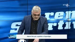 Arena Sportive 13.12.2020