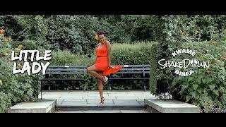 Kwame Binea Shakedown - Little Lady (Official Video)