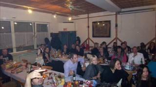 preview picture of video 'Weihnachtsfeier Waldhof 3 (die besten) 2009'
