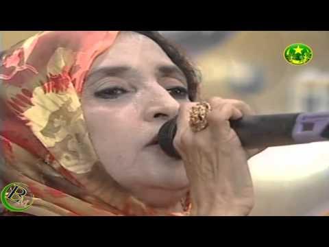 Naghma 2 Sektou mint Hemd vall tv Mauritania