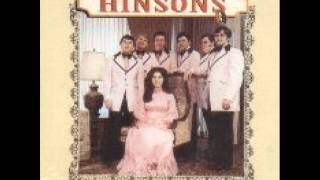The Hinsons, I Won't Have To Cross Jordan Alone