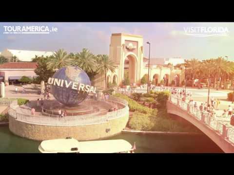 Visit Florida. Feel the Adventure. | Tour America