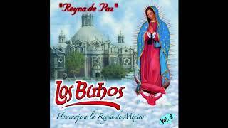 Los Buhos - Homenaje A La Reyna De Mexico (Disco Completo)