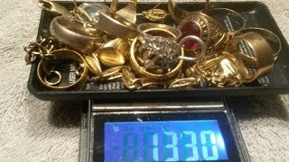 Beach Metal Detecting Minelab Equinox Finds Big Gold&Silver Today