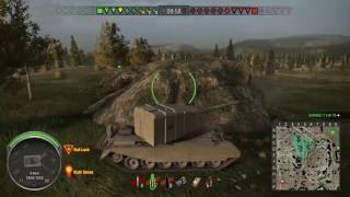 Wot Console compilation #1