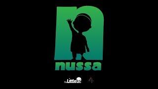 NUSSA : BEHIND THE SCENE