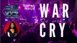 "Queen Naija   ""War Cry"" (Live In Orlando)"
