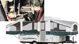 pop up tent camper lift system winch - Thủ thuật máy tính