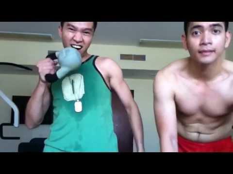 Kung sino at kung gaano karaming nawala timbang sa bakwit diyeta review