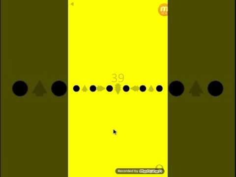Yellow (game) Level 36, 37, 38, 39, 40 Walkthrough