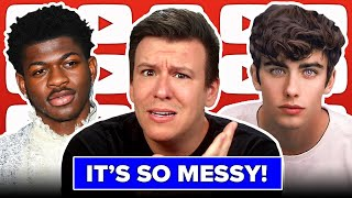 This Disgusting Lil Nas X Situation Exposes A Lot, Creepy Cameron Herrin, Free Guy, & Today's News