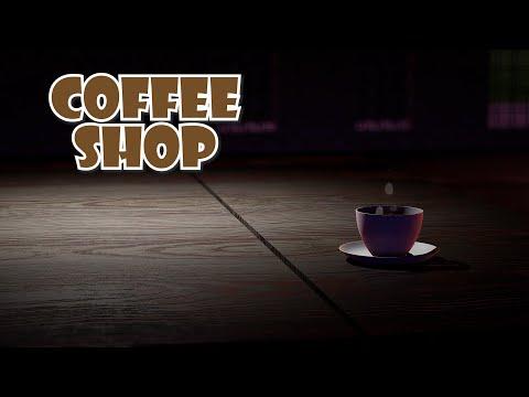【Miku X Luka】Coffee Shop【Vocaloid Original】
