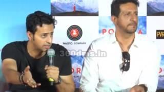 Babul Mora Song -Poorna Movie -Arijit Singh, Salim Merchant,  Sulaiman