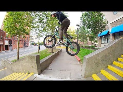 BMX / Gary Young - Odyssey 30•15