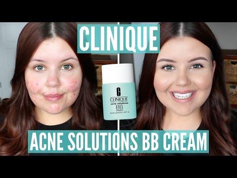 Acne Solutions Liquid Makeup by Clinique #8
